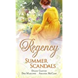 Regency Summer Scandals (Mills and Boon Single Titles) (Mills & Boon Special Releases)by Diane Gaston