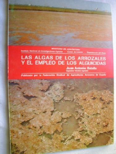 las-algas-de-los-arrozales-y-el-empleo-de-los-alguicidas