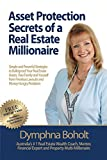 img - for Asset Protection Secrets of a Real Estate Millionaire book / textbook / text book