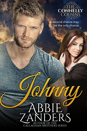 Johnny: Connelly Cousins, Book 2 PDF