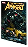 Brian Michael Bendis Mighty Avengers Volume 2: Venom Bomb TPB: Venom Bomb v. 2 (Graphic Novel Pb)