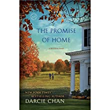 The Promise of Home: A Mill River Novel, Book 3 (       UNABRIDGED) by Darcie Chan Narrated by Amy Rubinate