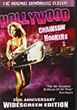 Hollywood Chainsaw Hookers - 20th Anniversary Widescreen Edition