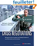 Crisis Negotiations: Managing Critica...