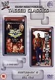 echange, troc Wwe - Wrestlemania 15/Steve Austin: Hell Yeah! [Import anglais]