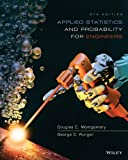 Applied Statistics and Probability for Engineers 6e + WileyPLUS Registration Card