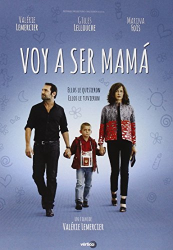 Voy A Ser Mamá [DVD]