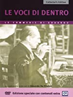 Le Voci Di Dentro (Collector's Edition)
