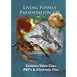 Living Fossils: Evolution the Grand Experiment-Presentation CD ~ Carl Werner