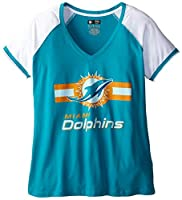 Women's NFL V-Neck Tee from VF Imagewear