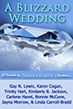img - for A Blizzard Wedding book / textbook / text book