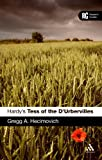 HARDY'S TESS OF THE D'UBERVILLES