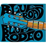 Blue Road: Live At Massey Hall 2008 (CD/DVD)
