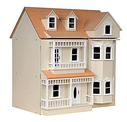 The Exmouth Cream Dolls' House