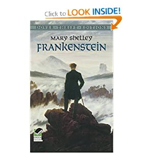 How is Frankenstein a social commentary novel throughout the book?