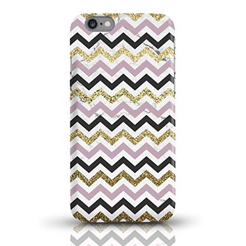 juniwords-handyhullen-slim-case-fur-iphone-6-6s-motiv-wahlbar-chevron-muster-gold-rosa-schwarz-marmo