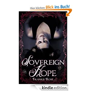 Sovereign Hope (A Young Adult Paranormal Romance) (The Hope Series)