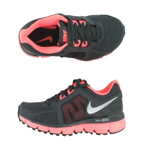 1 Nike Duel Fusion St 2 454240 080 (9.5) | RUNNING SHOES 9