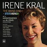 echange, troc Irene Kral - The Band And I - Steveireneo !