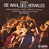 Handel: The Choice of Hercules / Max Pommer