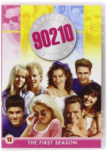 Beverly Hills 90210-Series 1 [Edizione: Regno Unito]
