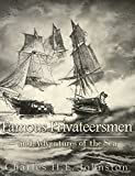 Famous Privateersmen and Adventures of the Sea