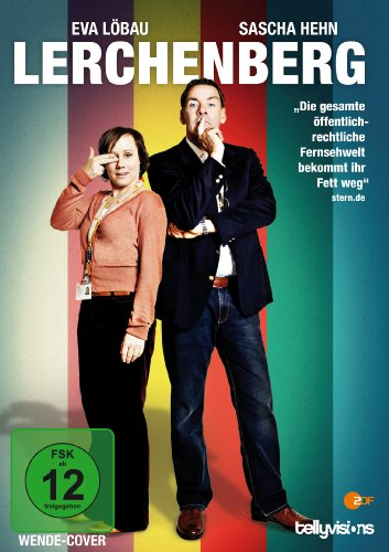 Lerchenberg - Staffel 1