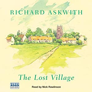 The Lost Village | [Richard Askwith]