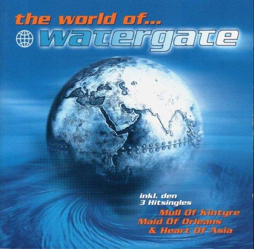 Watergate - The World Of - Zortam Music