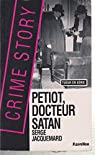 Petiot, docteur Satan