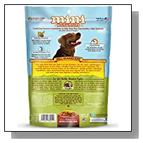 Zuke's Mini Naturals Dog Treats, Roasted Chicken Recipe, 16-Ounce