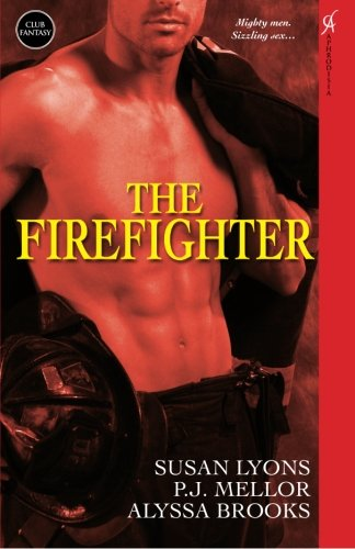 Image of The Firefighter (Club Fantasy)