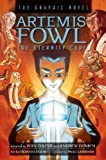 Image of Artemis Fowl The Eternity Code Graphic Novel