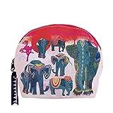 Disaster Designs Collective Noun Elephant Makeup Bag
