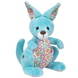 Webkinz Springy Kangaroo