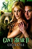 Can't Bear It