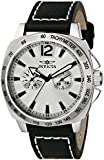 Invicta Men's 0855 II Collection Multi-Function Silver Dial Watch