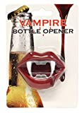 Barbuzzo Vampire Bottle Opener, Red