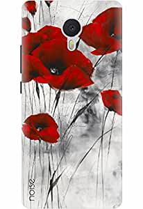 Noise Designer Phone Case / Cover for Yu Yunicorn / Floral / Flower Design
