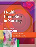img - for Health Promotion in Nursing (Book Only) book / textbook / text book