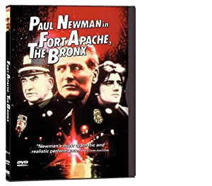 Fort Apache, The Bronx (Widescreen)