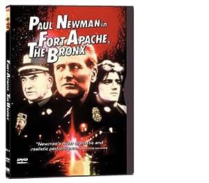 Fort Apache, The Bronx (Widescreen) (Sous-titres français)