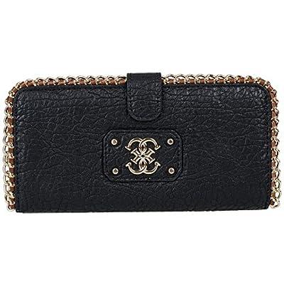 Portefeuille et porte-monnaie femme Guess de la collection Deputy