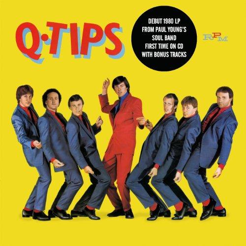 Q Tips - Q Tips