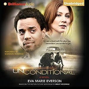 Unconditional Audiobook
