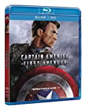 PARAMOUNT Captain America - The First Avenger [Blu-Ray + DVD]