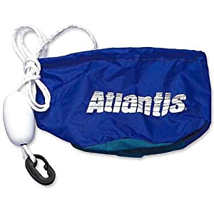 Buy Atlantis Anchor Bag A2381BL by Atlantis