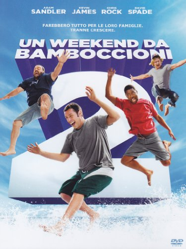 Un Weekend da Bamboccioni 2 (DVD)
