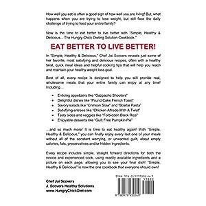 Simple, Healthy & Delicio Livre en Ligne - Telecharger Ebook