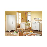 Oslo Nursery Furniture Set